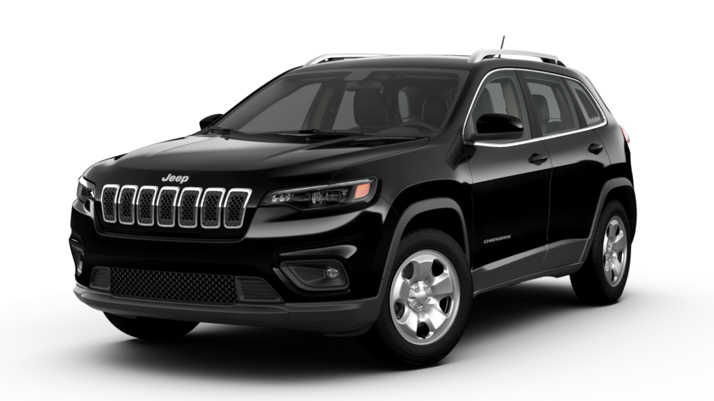 New 2019 Jeep Cherokee Latitude or Latitude Plus