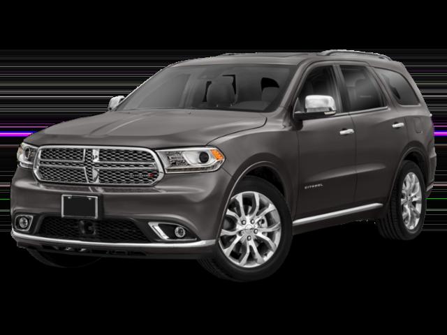2020 Dodge Durango Exterior Image