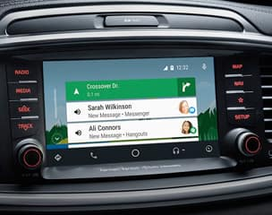 Android Auto™