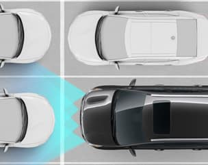 Forward Collision Warning System (FCWS)