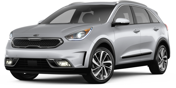 2019 kia niro award car