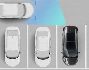 Rear Cross-Traffic Collision Avoidance (RCCA)