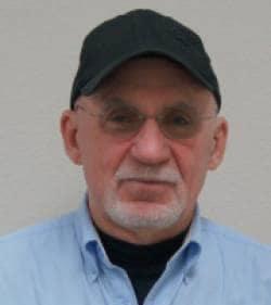 John McCreedy