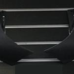 FIAT 500 Molded Splash Guards