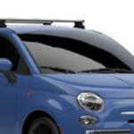 FIAT 500 Roof Rack