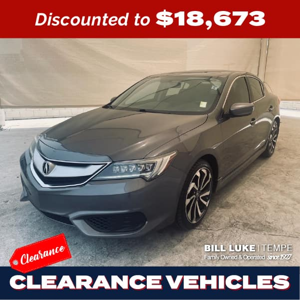 PRE-OWNED 2018 ACURA ILX SPECIAL EDITION FWD 4D SEDAN