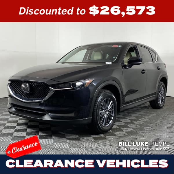 PRE-OWNED 2020 MAZDA CX-5 TOURING AWD 4D SPORT UTILITY