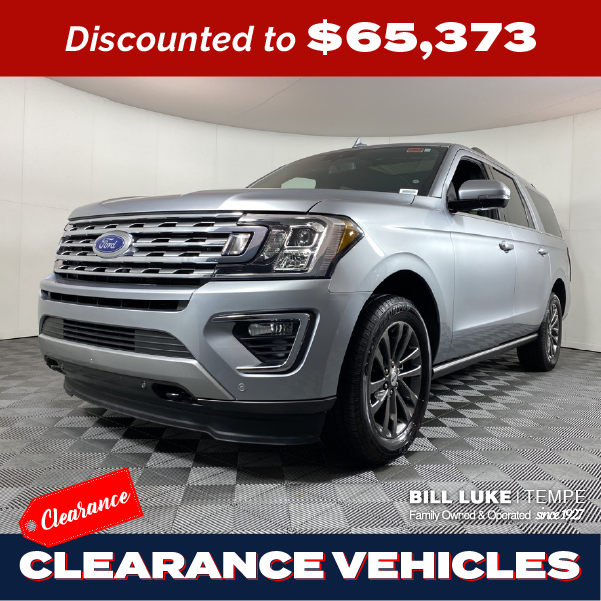 PRE-OWNED 2020 FORD EXPEDITION MAX LIMITED 4WD 4D SPORT UTILITY