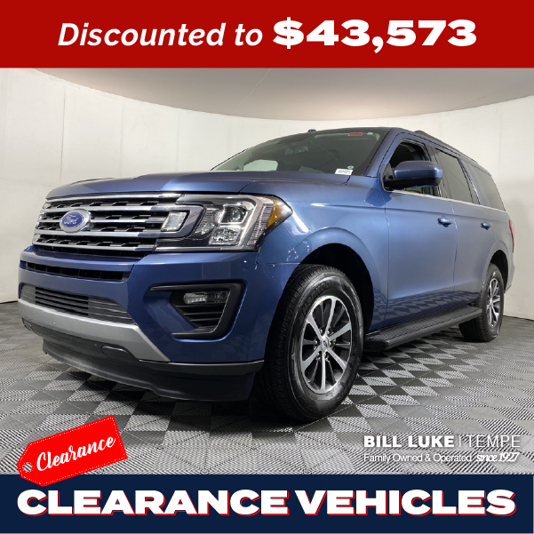 PRE-OWNED 2019 FORD EXPEDITION XLT RWD 4D SPORT UTILITY