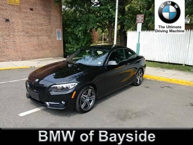 2017 BMW 2 Series 230i xDrive Coupe UB07989