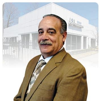 Joe Falcaro