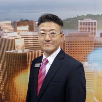 Denny Kwon
