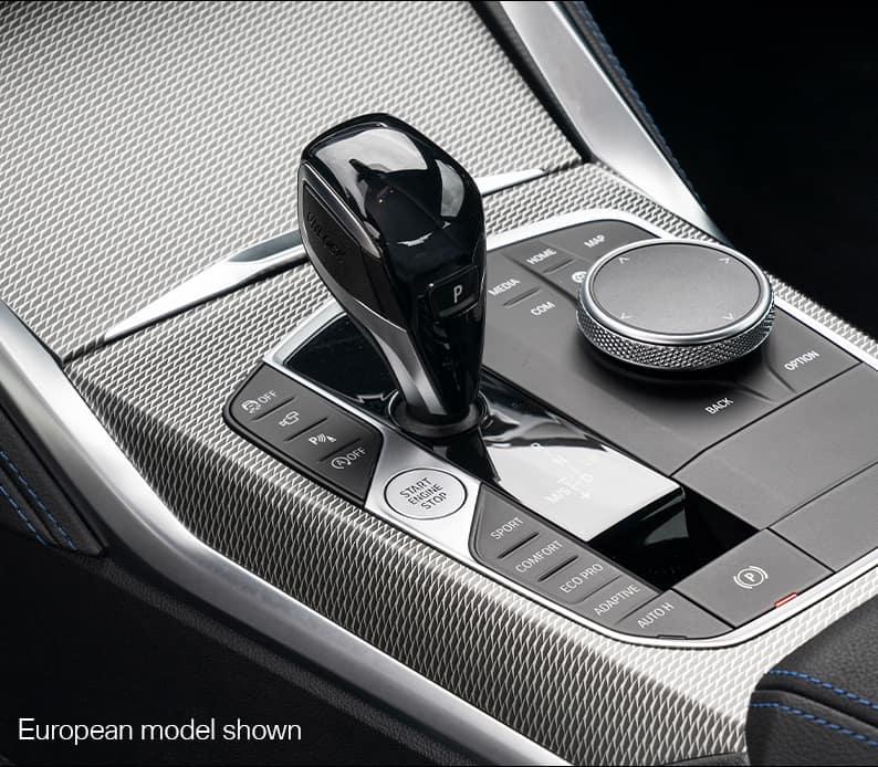 BMW Series 2 Coupe Interior
