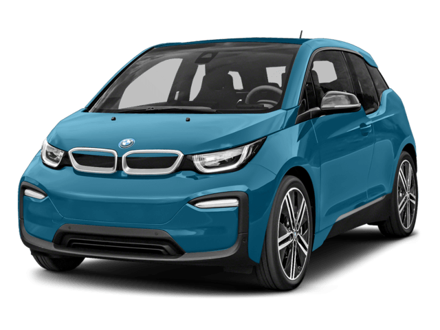 2018 BMW i-series