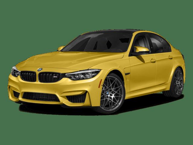 2018 BMW m-series