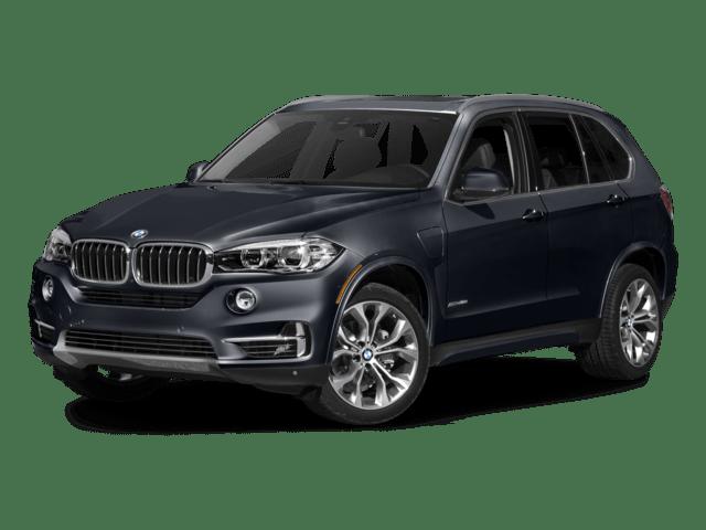 2018 BMW-x