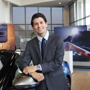 Cristian  Mendez
