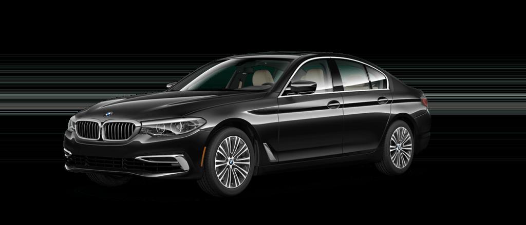 NEW 2019 BMW 530i xDRIVE SEDAN