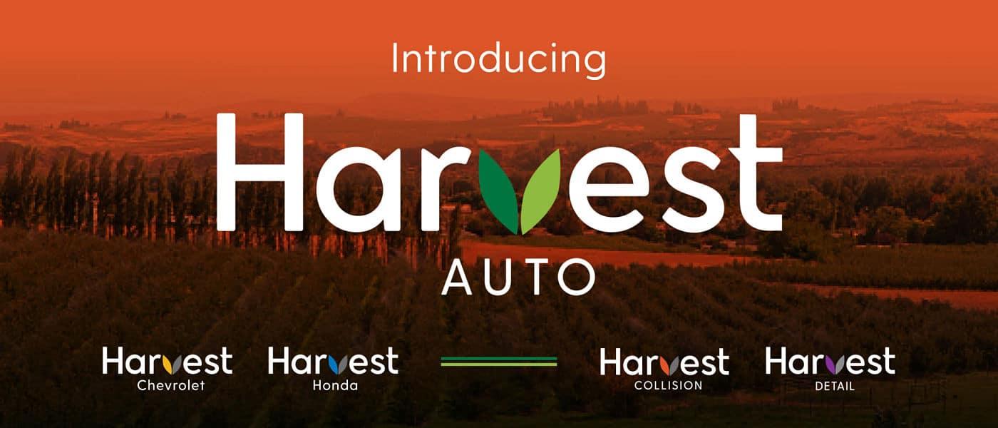 Harvest Auto Dealer In Yakima Wa