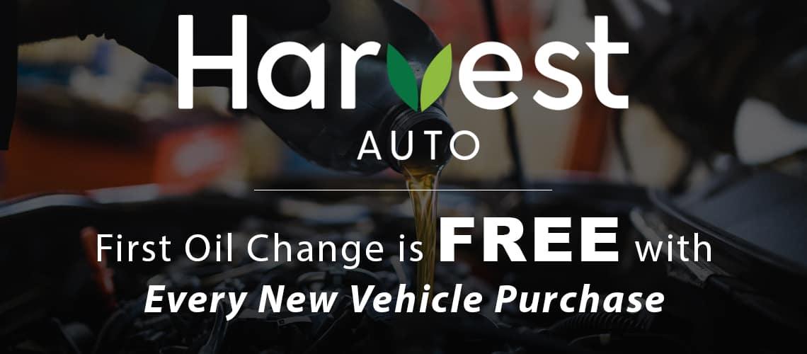 Harvest Auto | New & Used Car Dealer in Yakima, WA | Near