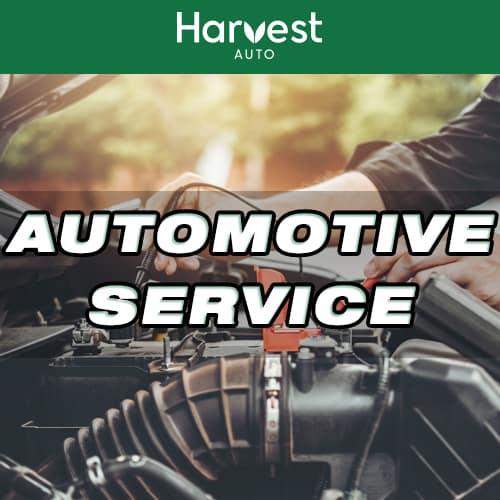 Automotive Service Yakima WA