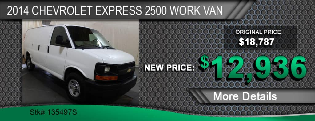 c4a82af26c Pre-Owned Vehicle Specials