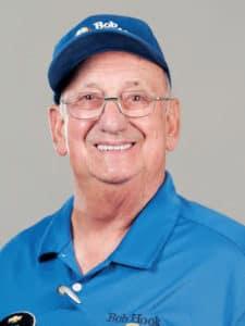 Ray Woodcox