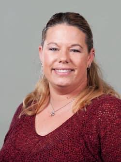 Melissa Moore