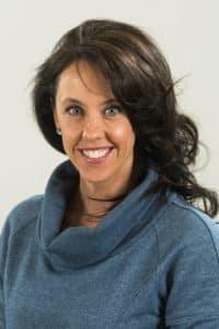 Carrie  Raymond