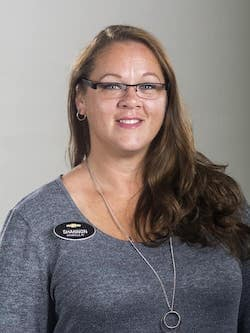 Shannon Ballinger