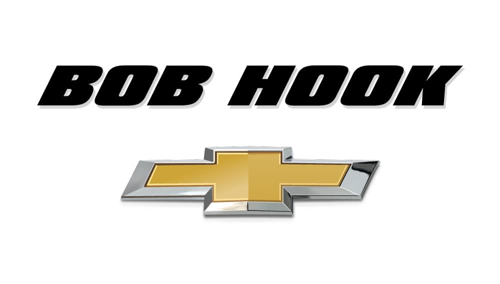 bob hook logo