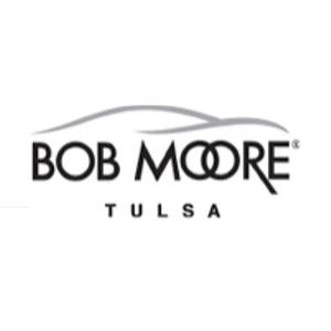Bob Moore CDJR Tulsa logo