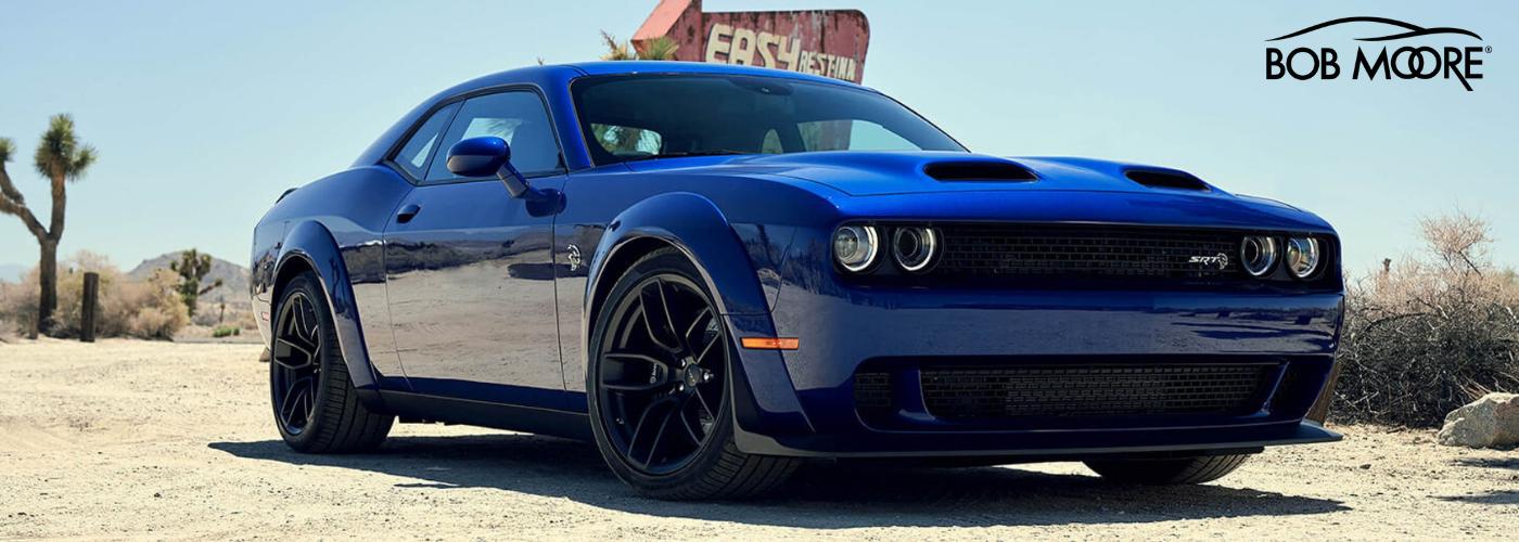 Dodge Challenger Tulsa OK