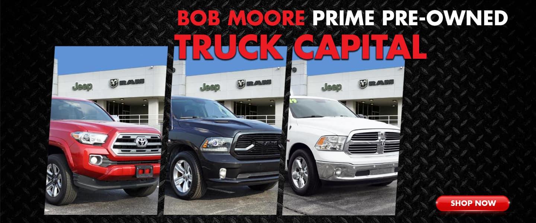 Truck Capital