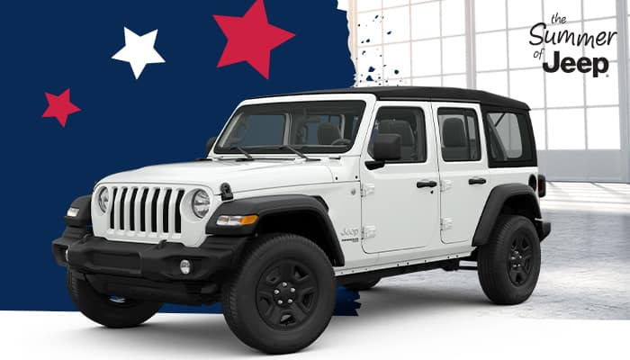 All 2018 Jeep Wranglers