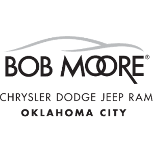 Bob Moore CDJR logo