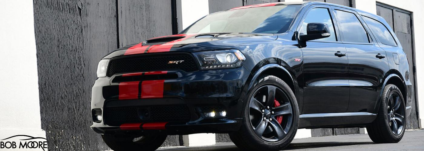 Dodge Durango for Sale OKC