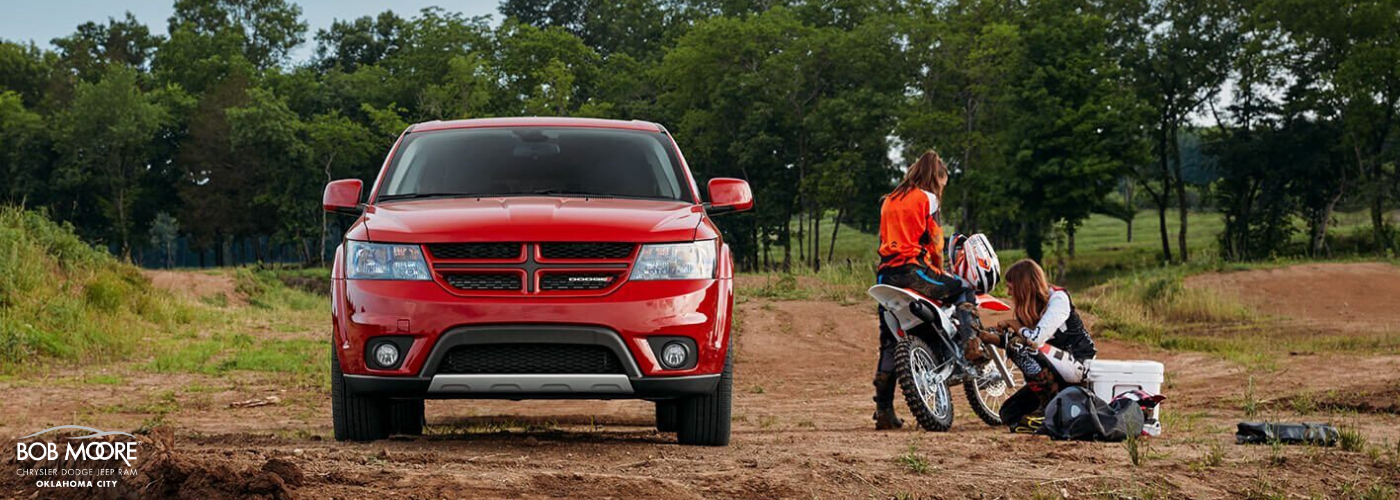 Dodge Journey for sale OKC