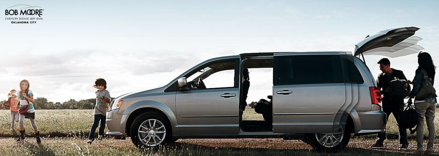 Dodge Grand Caravan OKC
