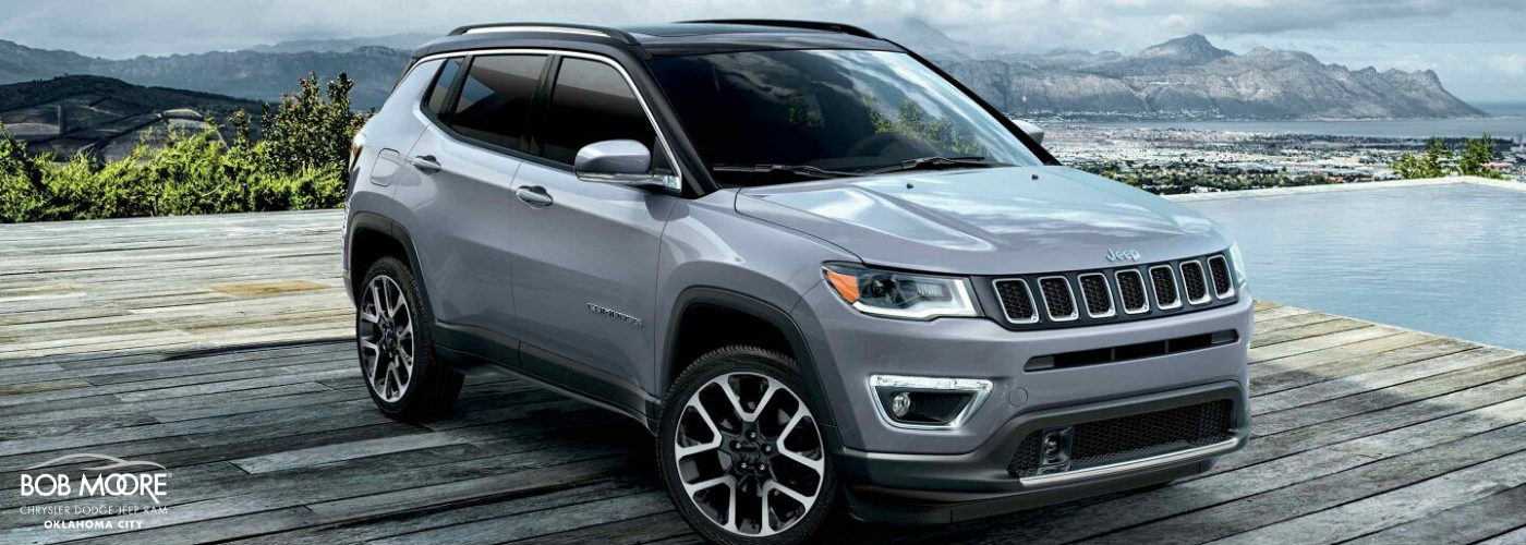 Jeep Compass for sale OKC