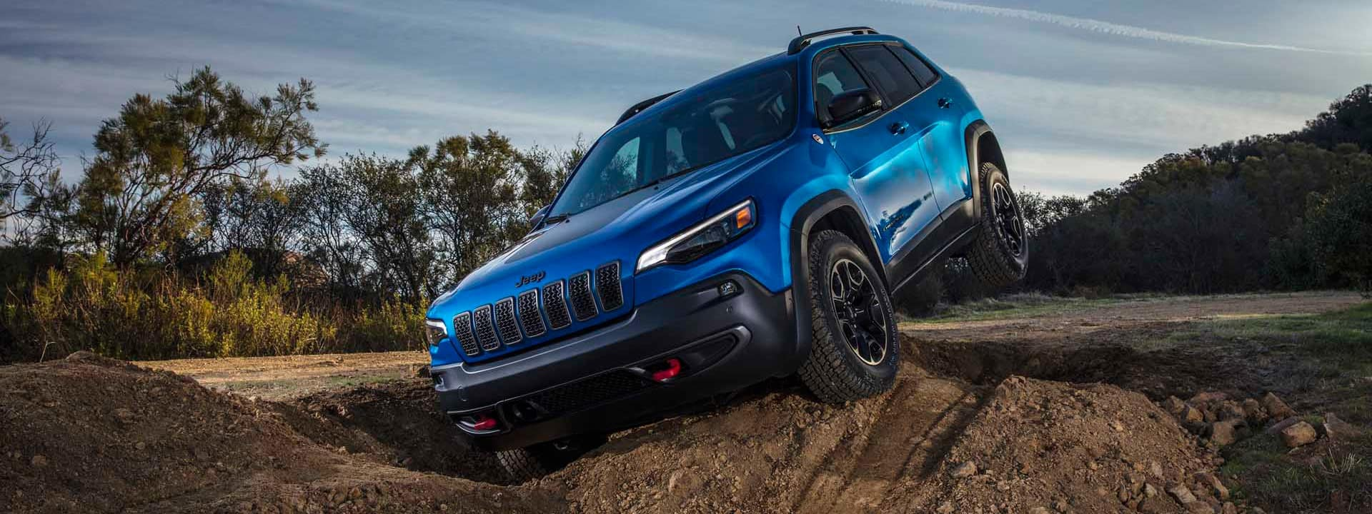 2021 Jeep Cherokee for Sale in Oklahoma