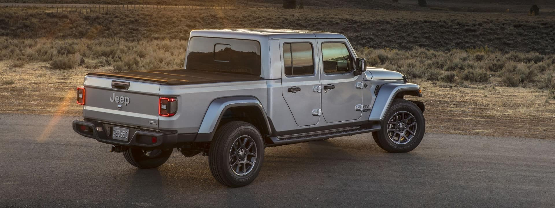 2021 Jeep Gladiator for Sale in Oklahoma