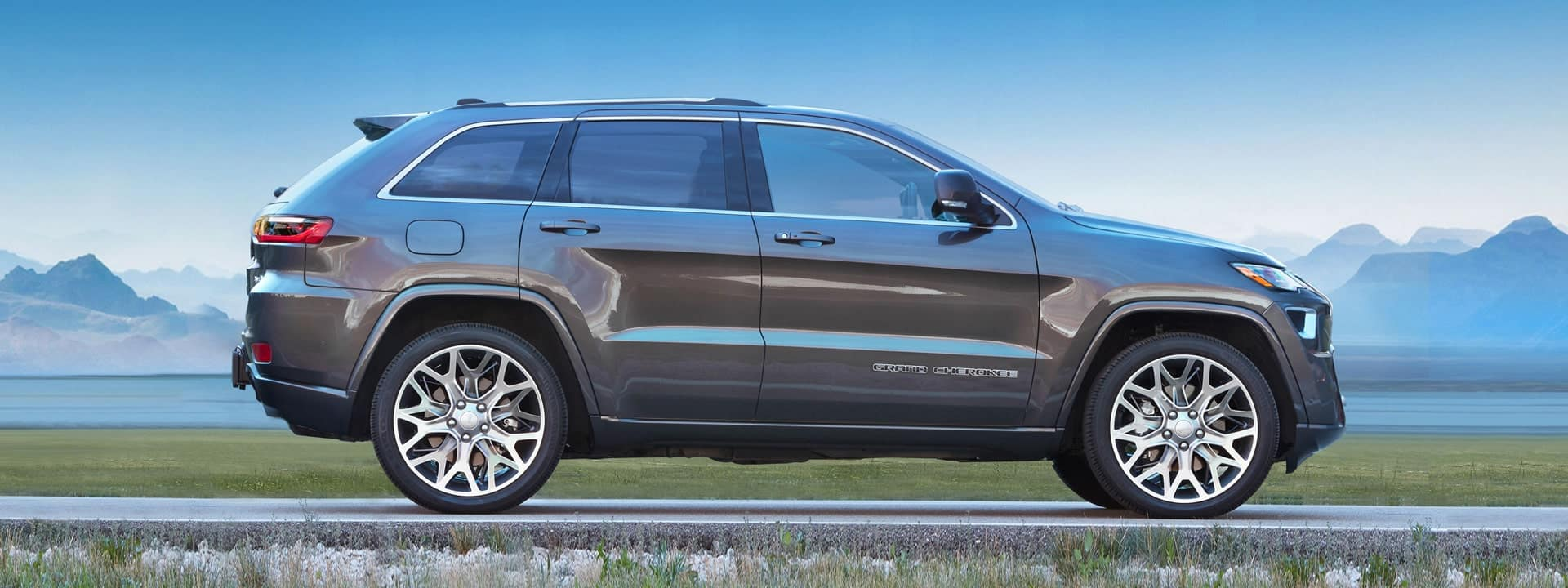 2021 Jeep Grand Cherokee for Sale in Oklahoma