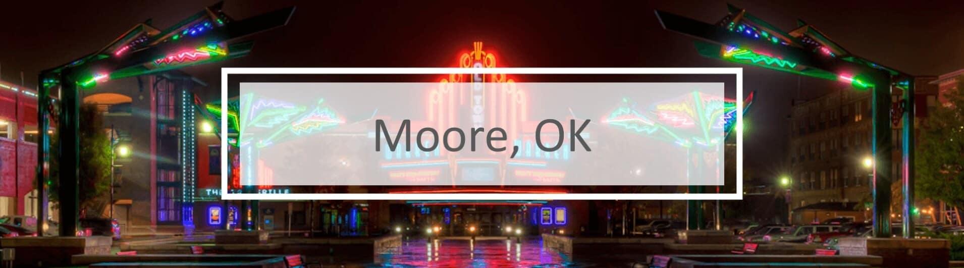 CDJR in Moore, OK