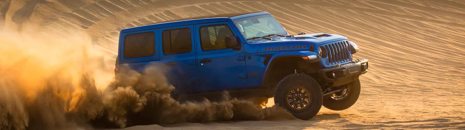 2021 Jeep Wrangler rubicon 392 in OKC