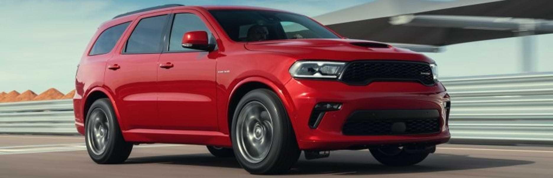 2021 Dodge Durango in OKC