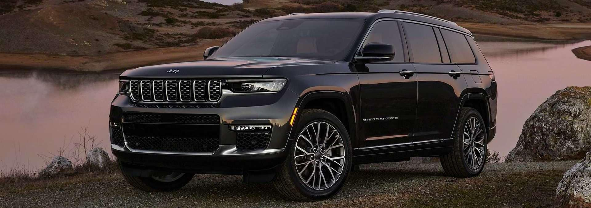 2021 Jeep Grand Cherokee L For Sale in Oklahoma city