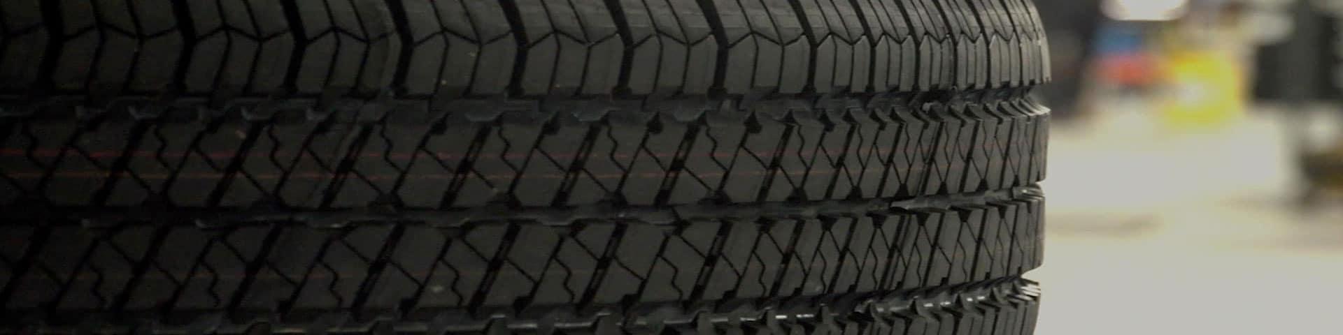 Tire Rotation in Oklahoma City