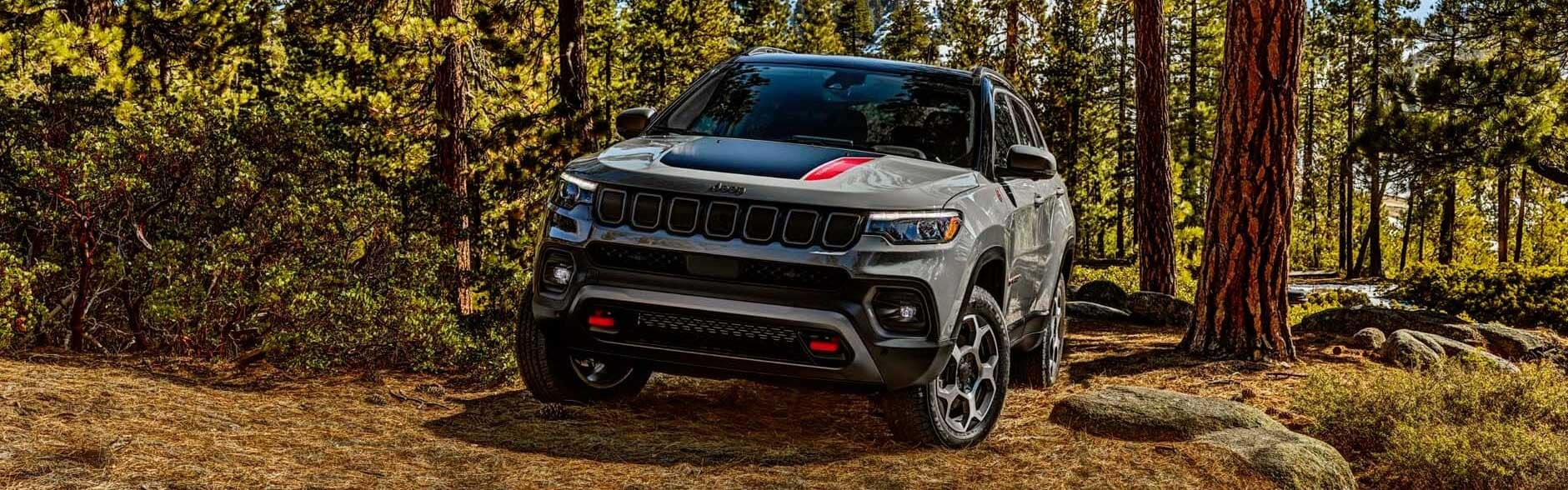 2022 Jeep Compass in Oklahoma City