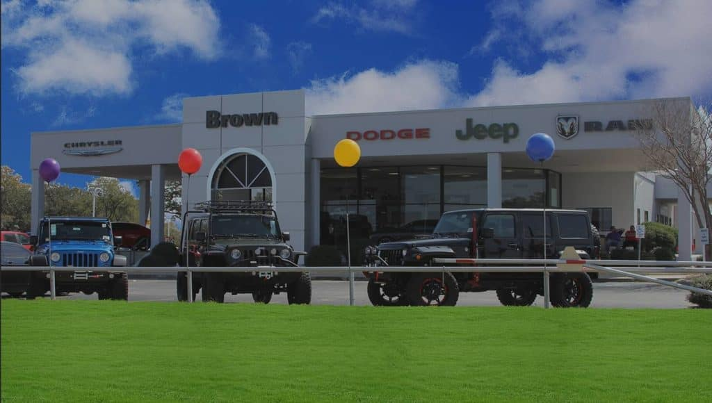 Brown'S Chrysler Jeep >> Brown Dodge Chrysler Jeep Ram Chrysler Dodge Jeep Ram Dealer In